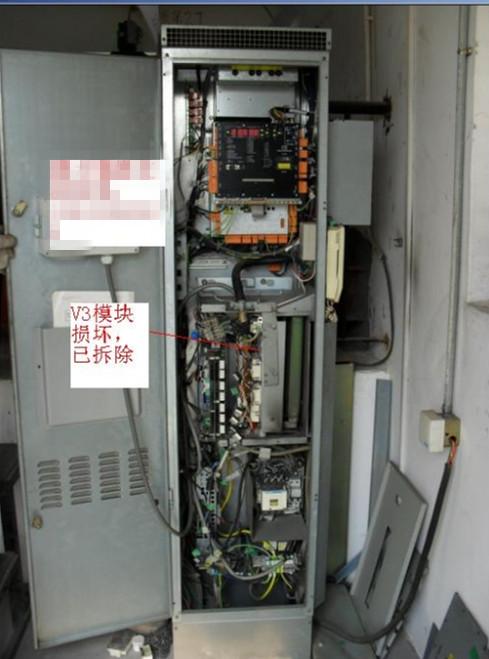 通力电梯出0026故障码维修一例