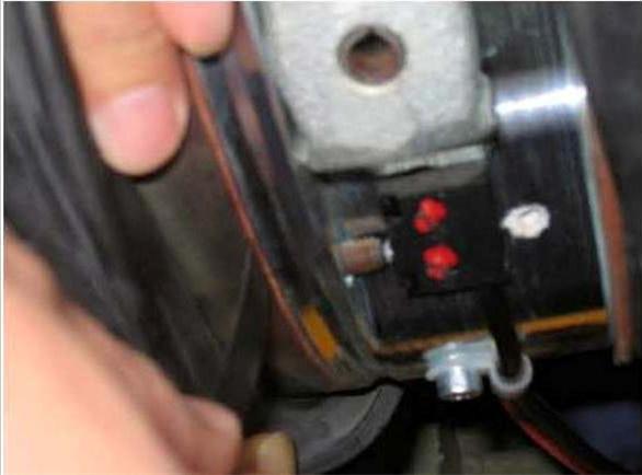 东芝CV330,CV330A电梯抱闸开关调整步骤及方法